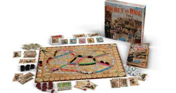 Ticket To Ride Amsterdam bestellen